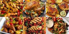 اكلات سريعة التحضير للغداء وغير مكلفة | 11 أكلة سريعه وسهلة